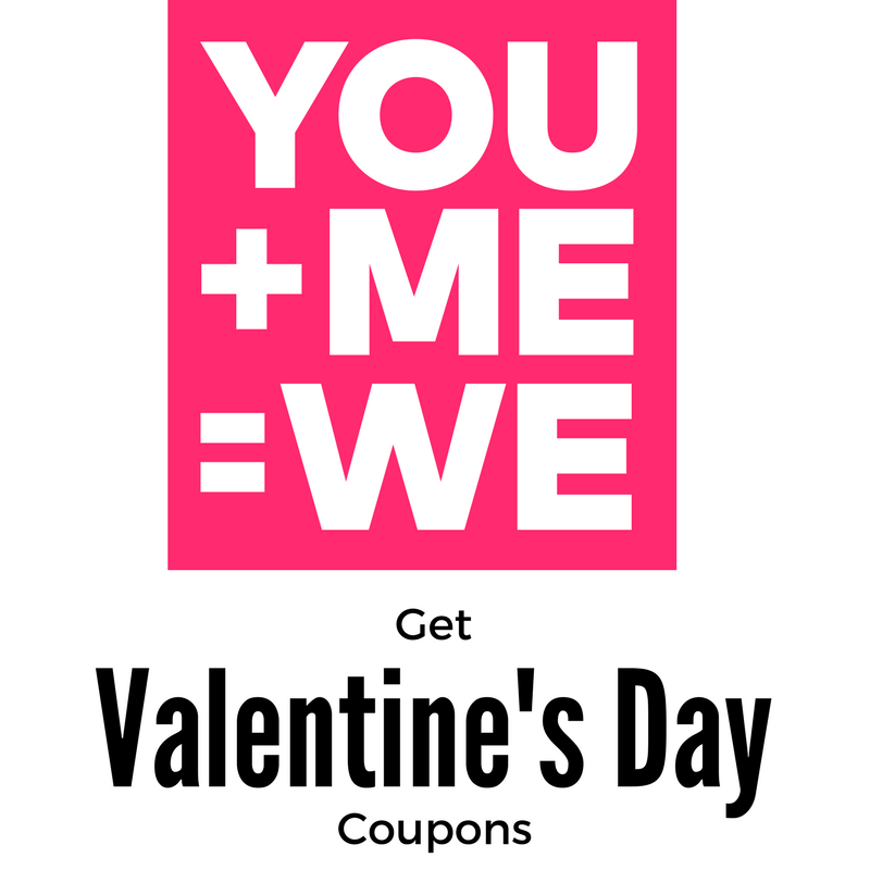 valentines coupons