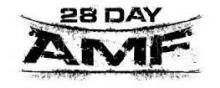 28 Day AMF