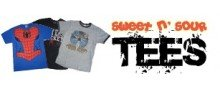Sweet and Sour Tees