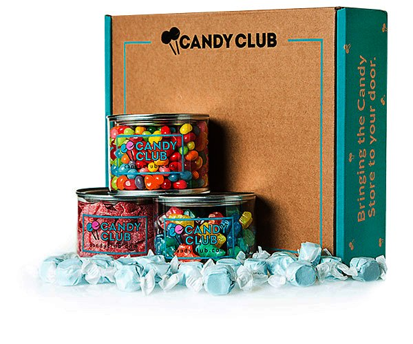 candy club subscription