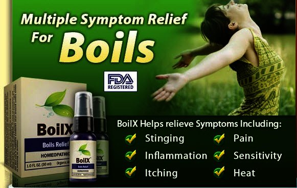 Natural Ways To Treat Boils Is Promising Coupontopay Blog