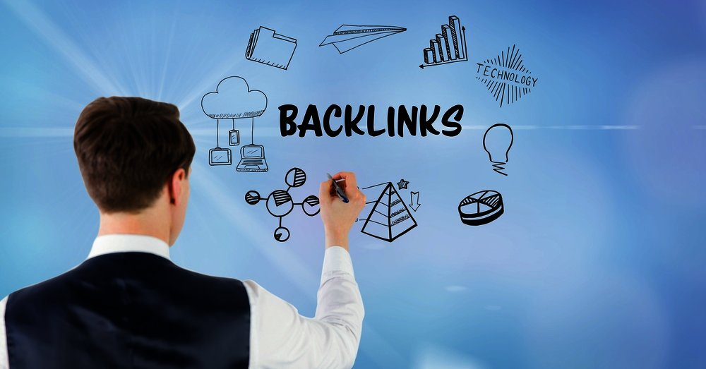 Backlink monitoring