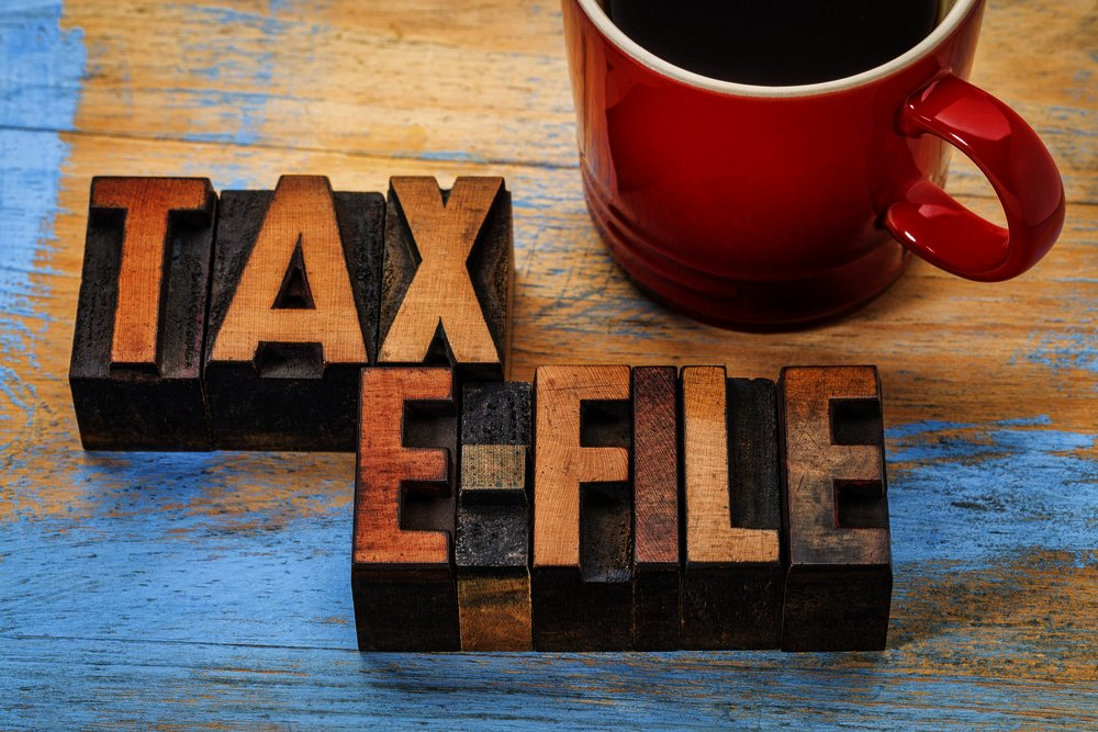 Best E-file Tax Software for 2018 to Do Your Own Taxes