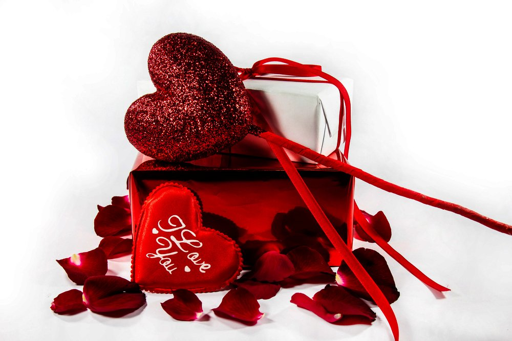 V-Day Special Gifts