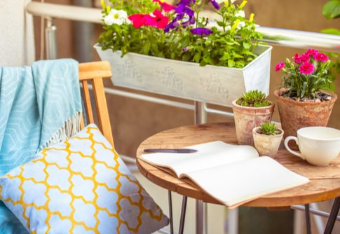 Give a New Look to your Home and Garden