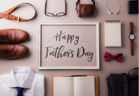 What is your gift for your Dad!