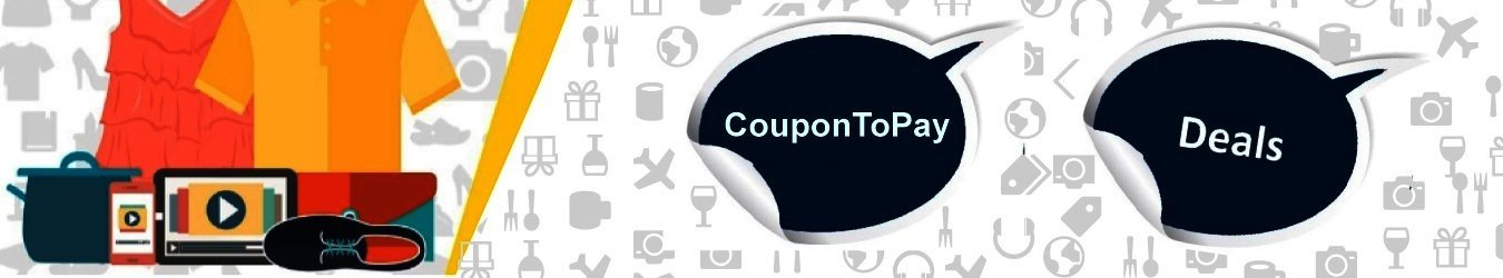CouponToPay Deals