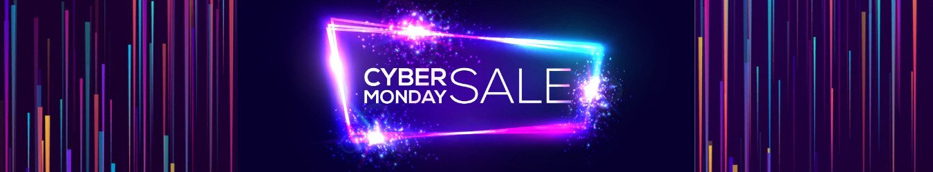 Cyber Monday Coupons & Deals 2020