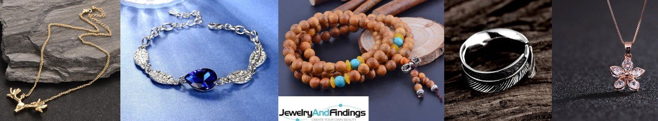Jewelry And Findings