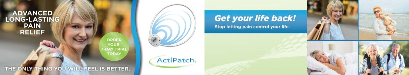 ActiPatch USA