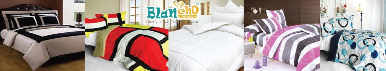 Blancho Bedding
