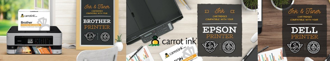 carrot ink