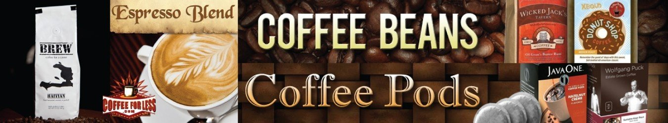 Coffee For Less
