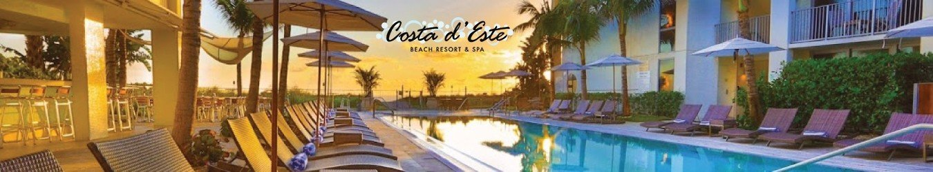 Costa d Este Beach Resort