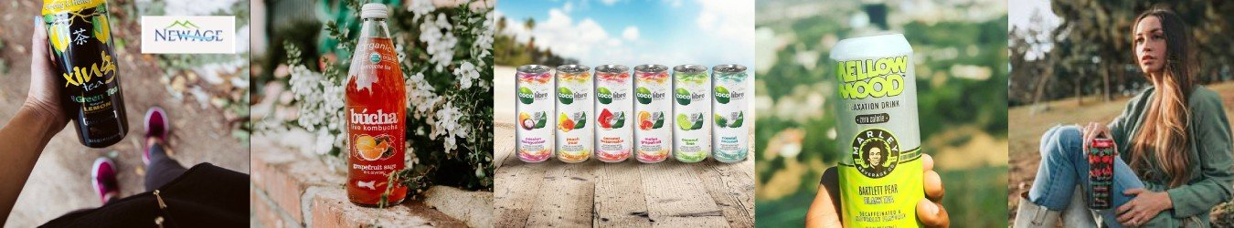 New Age Beverages