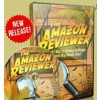The Amazon Reviewer coupons