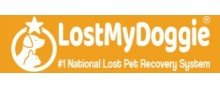 Lost My Doggie coupon