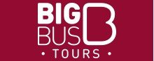 Big Bus Tours coupon