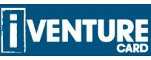 Iventure card coupon