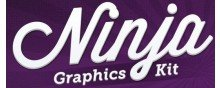 Ninja Graphics Kit