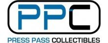 Press Pass Collectibles coupon