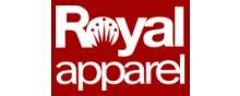 Royal Apparel