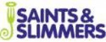 SAINTS AND SLIMMERS