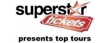 SuperStar Tickets